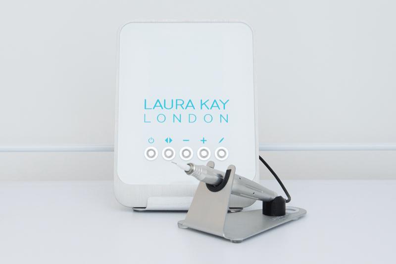 Laura Kay London Elite Machine