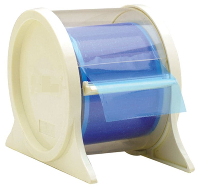 Barrier Film Holder