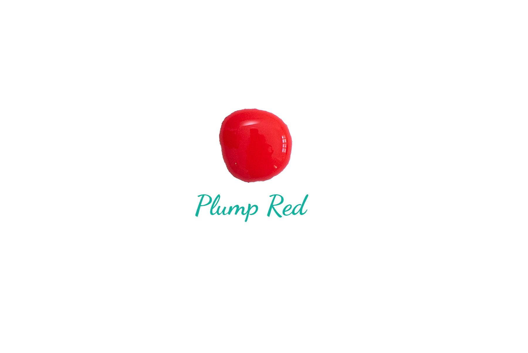 Plump Red