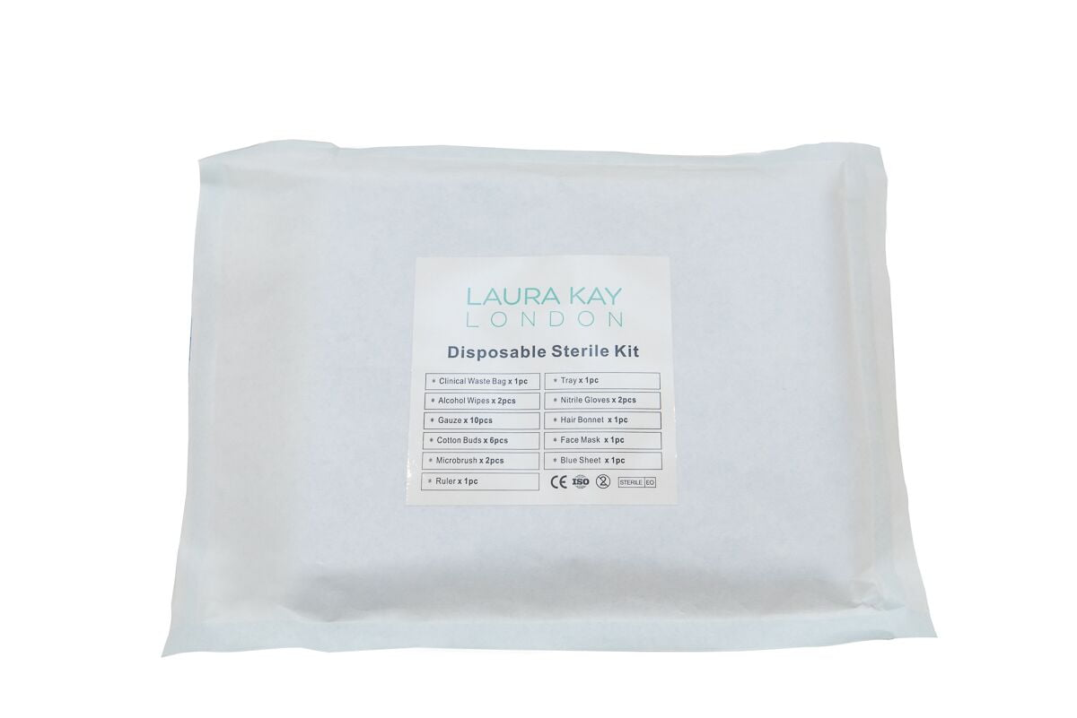 Disposable Sterile Kits (Pack Of 10)