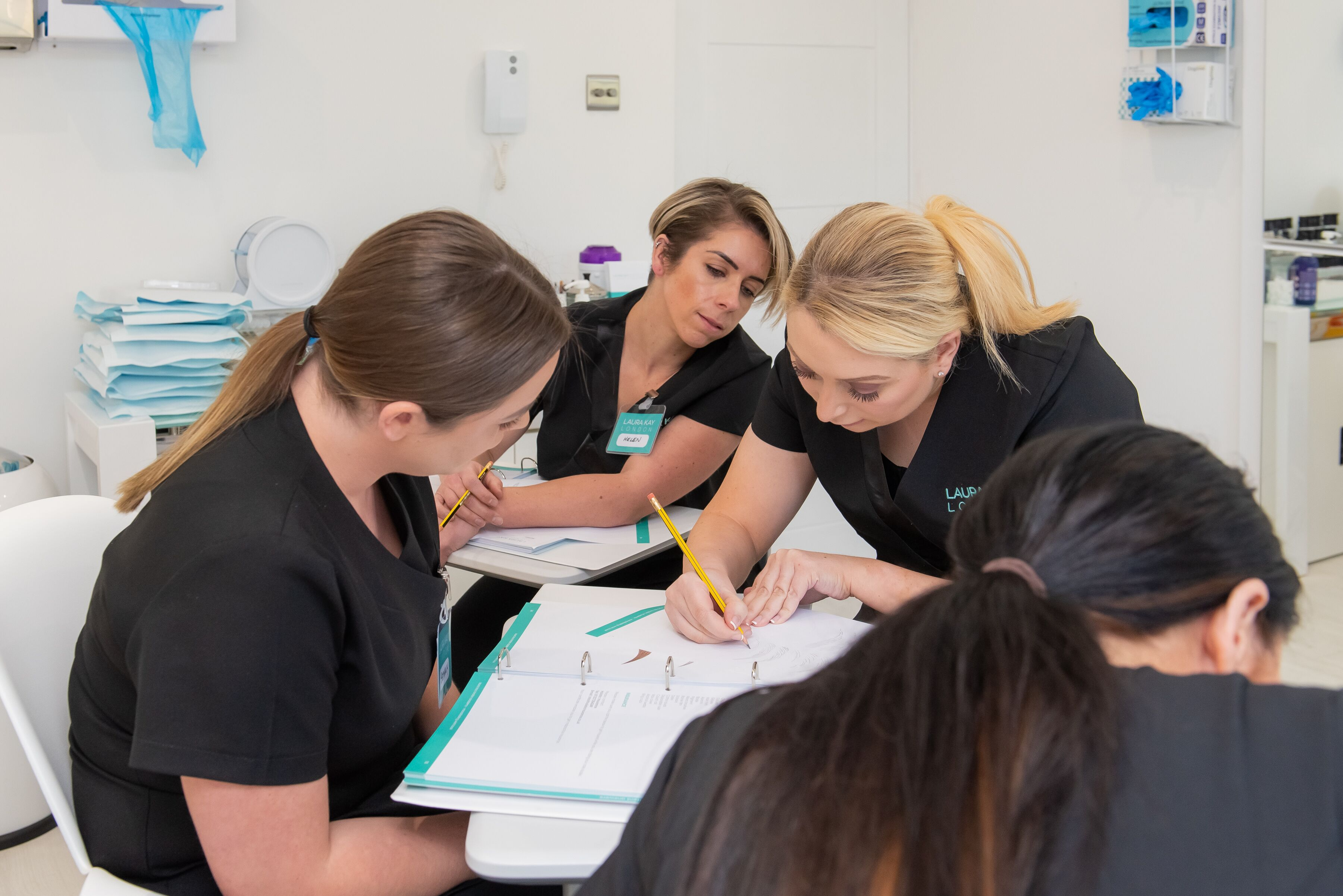 Courses We Offer | Laura Kay London