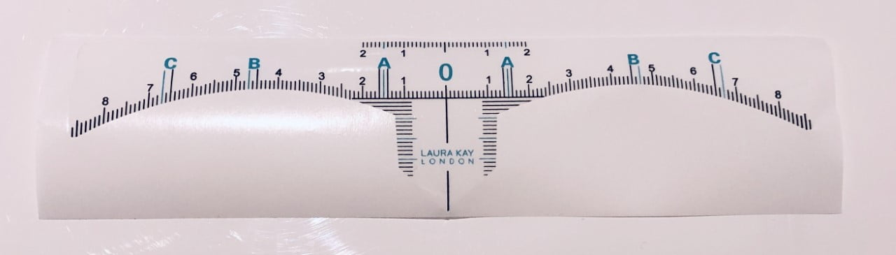 New Disposable Rulers (pack of 50)