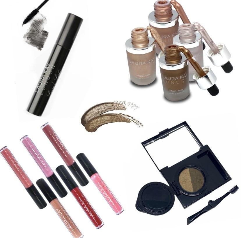 Laura Kay London - Cosmetics