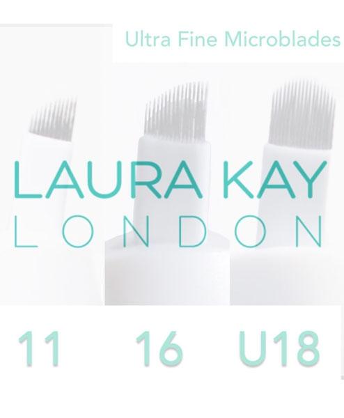 Laura Kay London Ultra Fine Microblades