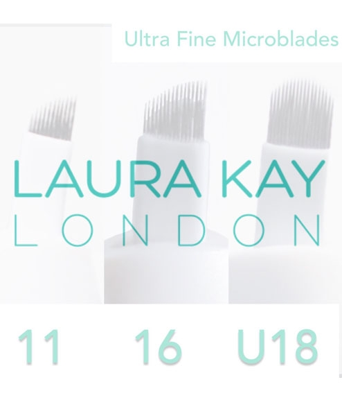 Laura Kay London Ultra Fine Microblades