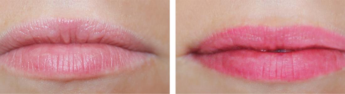 Lip Blush 2