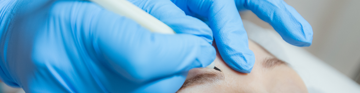 Microblading -VTCT Level 4 Enhance Eyebrows with Microblading Techniques