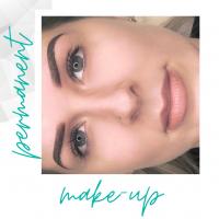 Eyebrow Strokes & Ombré (Machine Technique)